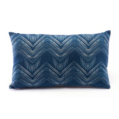 Manteca Ikat 3 Lumbar Pillow