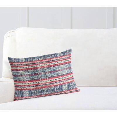 Hagley Lumbar Pillow Size: 12 x 16