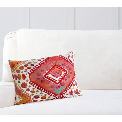 Fitzroy Lumbar Pillow Size: 12 H x 16 W
