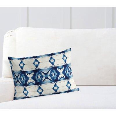 Florine Lumbar Pillow Size: 18