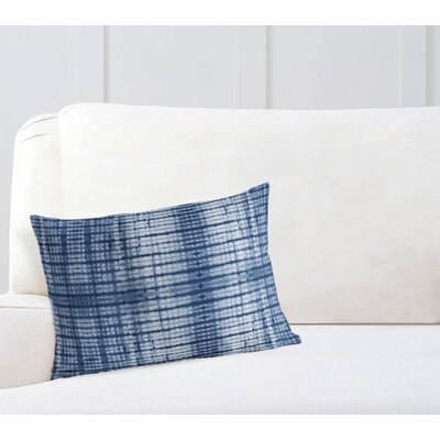 Gaston Lumbar Pillow Size: 18