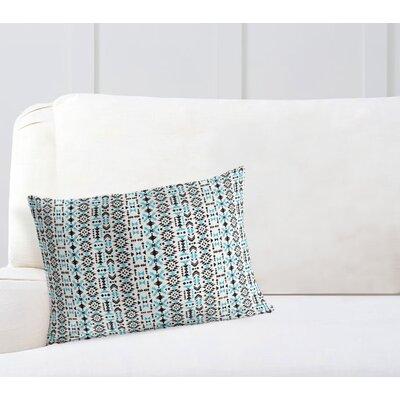 Gladwin Lumbar Pillow Size: 12 x 16