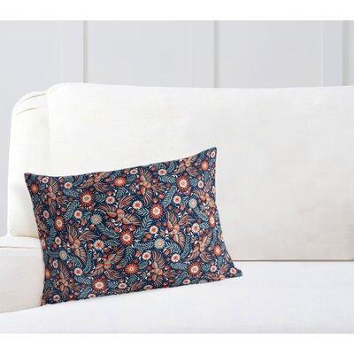 Glendora Lumbar Pillow Size: 12 H x 16 W