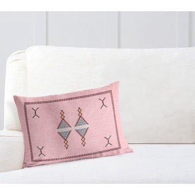 Santa Ana Lumbar Pillow Size: 12 H x 16 W