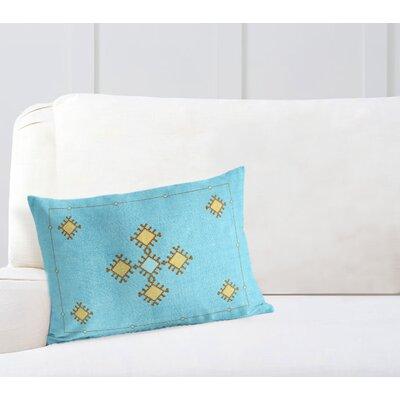 El Cerrito Lumbar Pillow Size: 18 H x 24 W
