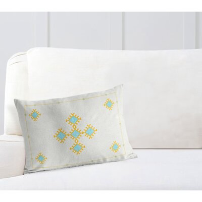 Rancho Palos Verdes Lumbar Pillow Size: 18 H x 24 W