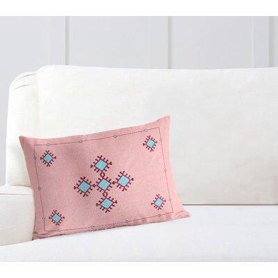 Rancho Mirage Lumbar Pillow Size: 18 H x 24 W