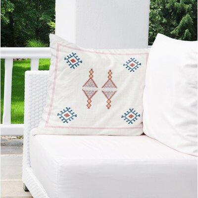 Twentynine Palms Indoor/Outdoor Euro Pillow