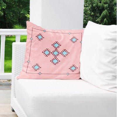 Rancho Mirage Indoor/Outdoor Euro Pillow