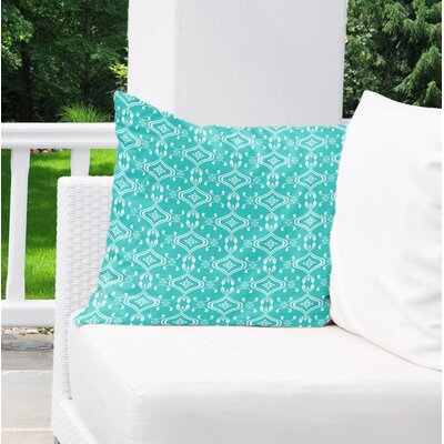 Fernwood Indoor/Outdoor Euro Pillow