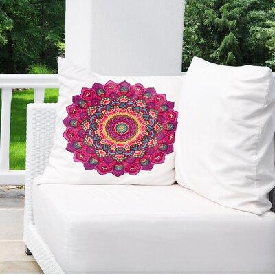 Grove Hill Indoor/Outdoor Euro Pillow