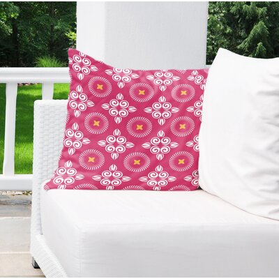 Farmington Indoor/Outdoor Euro Pillow