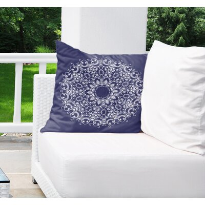 Galleria Indoor/Outdoor Euro Pillow