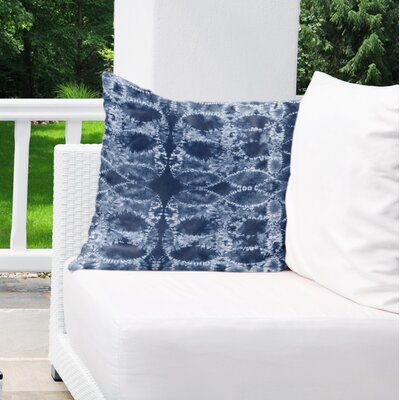 Frederica Indoor/Outdoor Euro Pillow