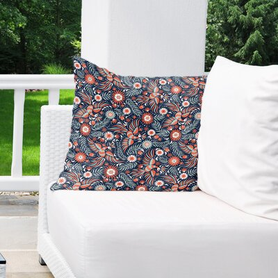 Glendora Indoor/Outdoor Euro Pillow