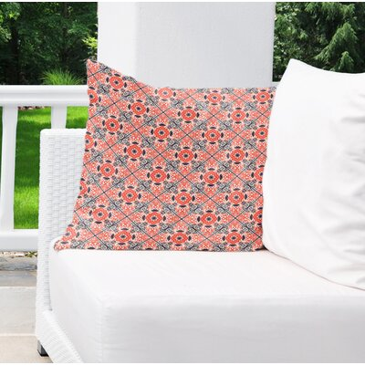 Glenoe Indoor/Outdoor Euro Pillow