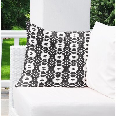 Devynn Indoor/Outdoor Throw Pillow Size: 18 H x 18 W x 6 D