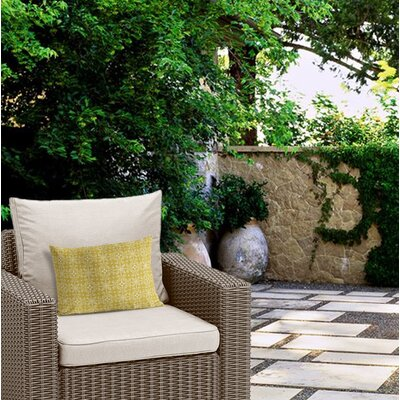 Dian Outdoor Lumbar Pillow