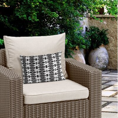 Didier Outdoor Lumbar Pillow
