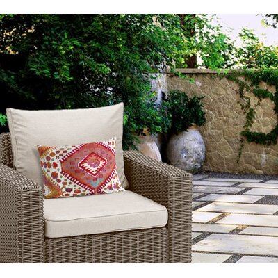 Fitzroy Outdoor Lumbar Pillow