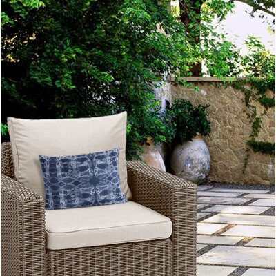 Frederica Outdoor Lumbar Pillow