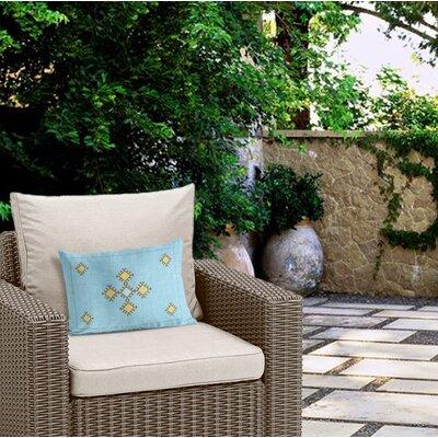 El Cerrito Outdoor Lumbar Pillow