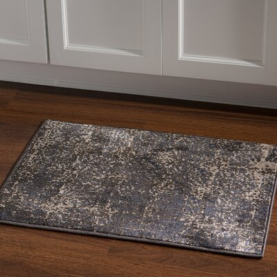 Pasho Black Area Rug Rug Size: Rectangle 2 x 3