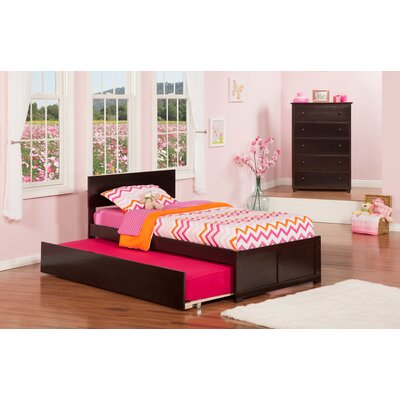 Alexandrea Panel 3 Piece Bedroom Set