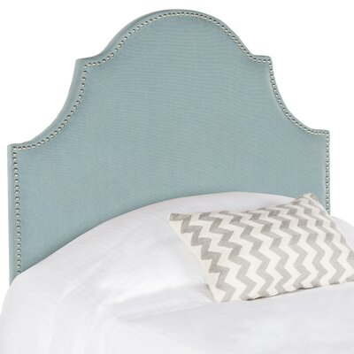 Nestor Twin Upholstered Panel Headboard