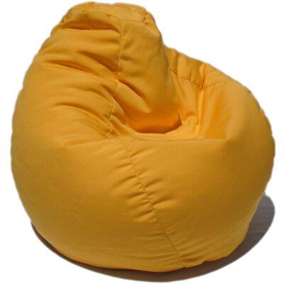 Bean Bag Chair Upholstery: Dandelion