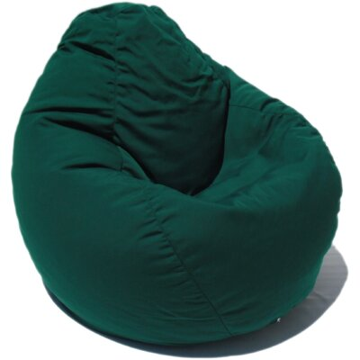 Bean Bag Chair Upholstery: Forest
