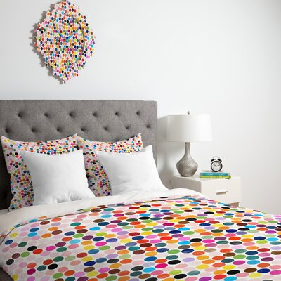 Jaden Christopher Syre Duvet Cover Collection