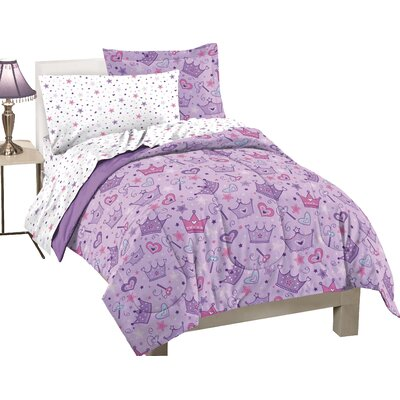 Tabitha Bed-In-a-Bag Set Size: Full