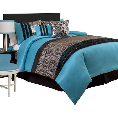 Philip Comforter Set Size: Full