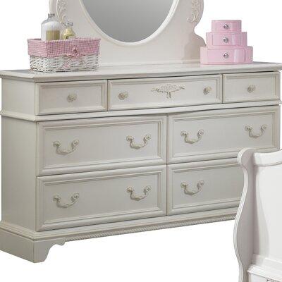 Maia 7 Drawer Dresser