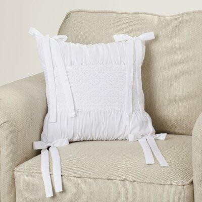 Reb Throw Pillow