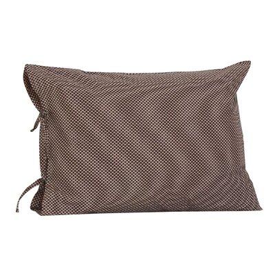 Harlowe Plain Pillow Cover