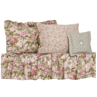 Oxford Bedding Set Size: Full