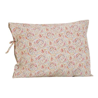 Oxford Plain Pillow Cover