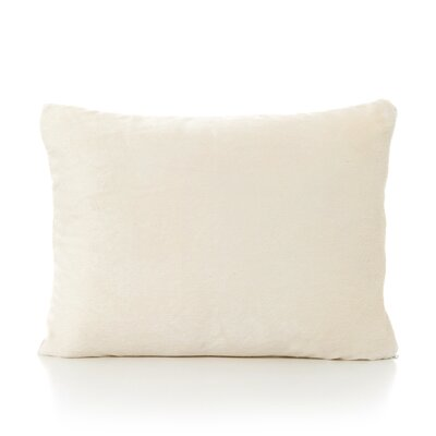 Dudley Boudoir Pillow Color: Cream/Off White