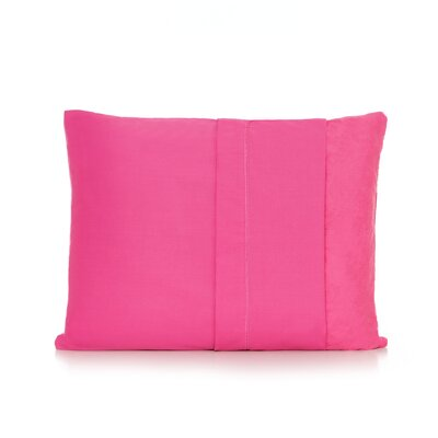 Dudley Toddler Pillowcase Color: Pink