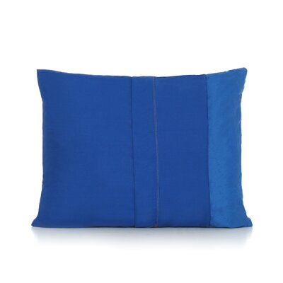 Dudley Toddler Pillowcase Color: Blue