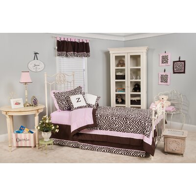 Rae 3 Piece Twin Bedding Set