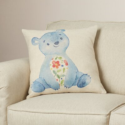 Clarence Throw Pillow