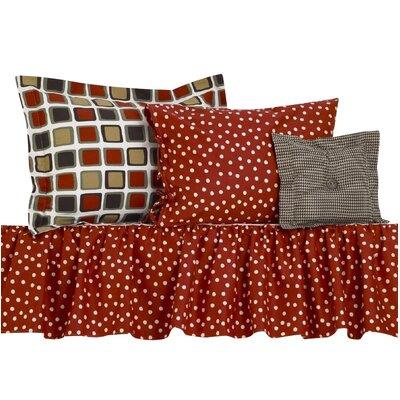 Statham Comforter Set Size: Full