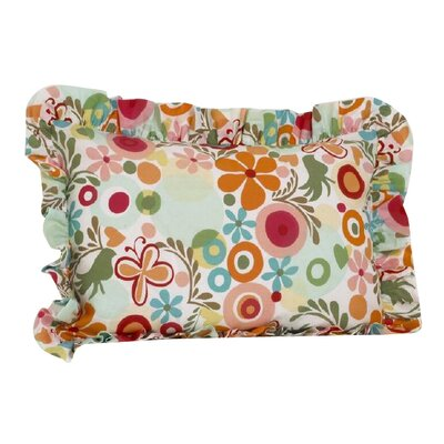 Mikaela Ruffled Pillow Sham