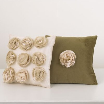 Patterson 2 Piece Thow Pillow Set