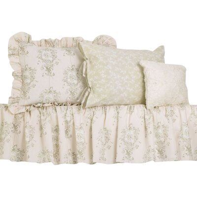 Patterson Comforter Set Size: Twin