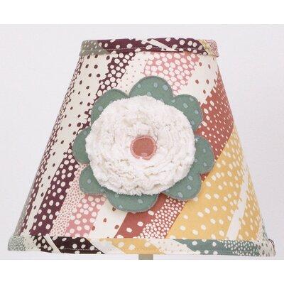 Pavo 9 Cotton Empire Lamp Shade