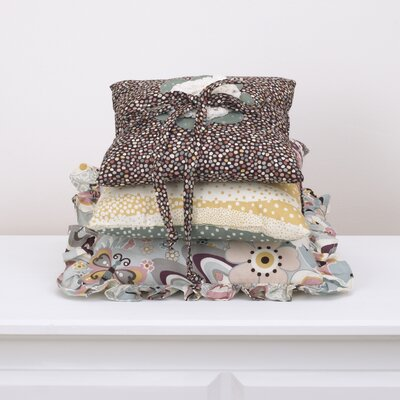 Pavo Cotton Pillow